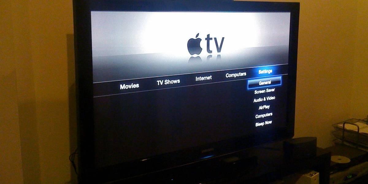 Apple prepara un servicio de televisión sin publicidad [Futurología]