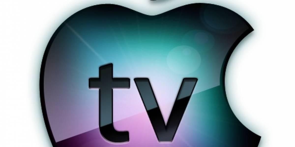Futurología: Apple lanzaría un televisor este mismo año