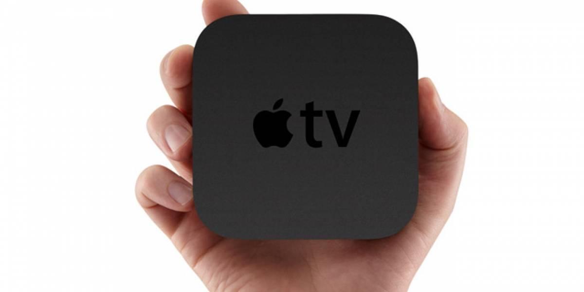 Apple TV comenzará a venderse la próxima semana en Colombia, Chile y Argentina