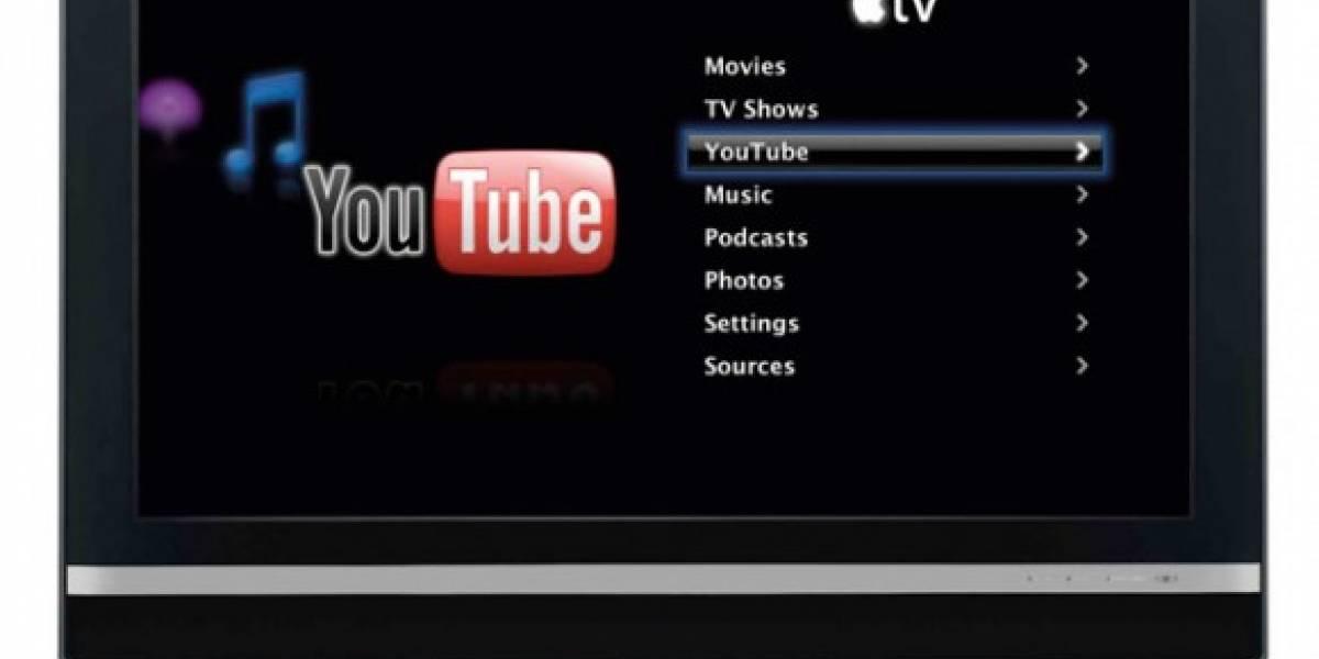 Futurología: Nuevo Apple TV correrá iPhone OS y funcionará en la nube