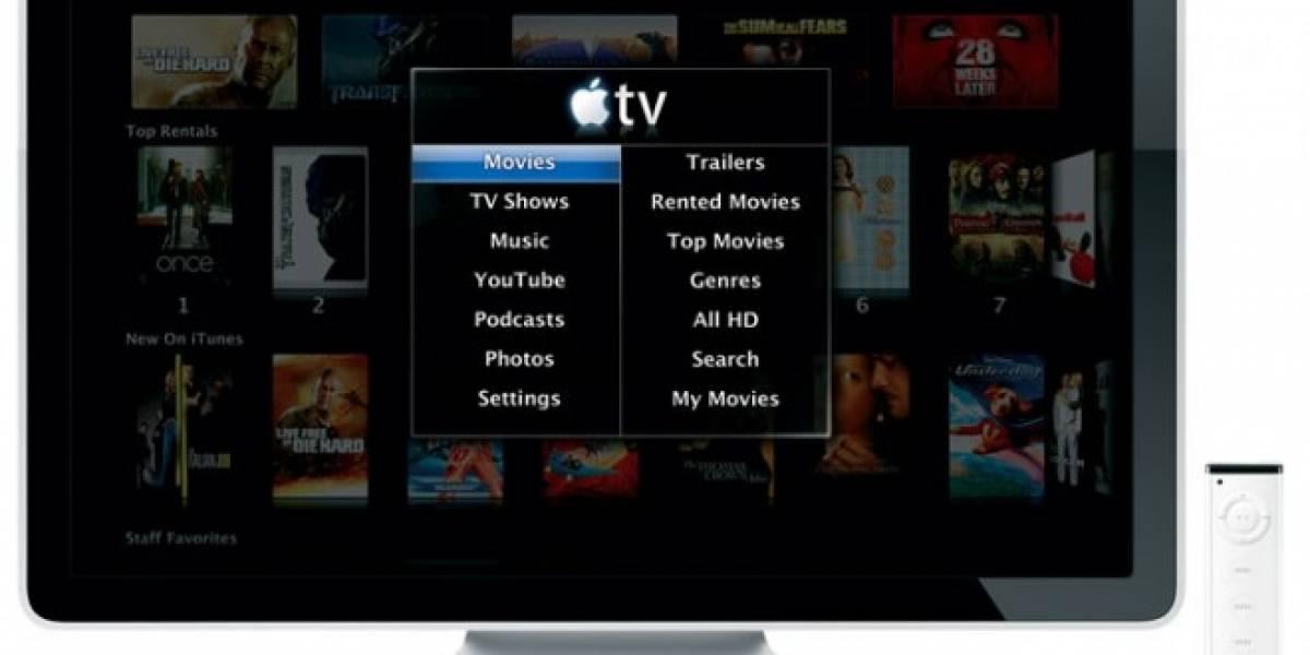 Futurología: Televisores de Apple vendrán en tres tamaños (y con Siri)