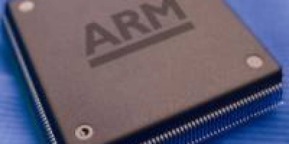 Microsoft licencia arquitectura ARM