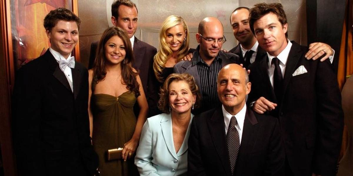 Netflix está negociando una nueva temporada de Arrested Development