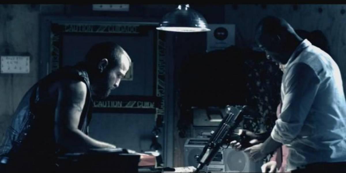 Avance de una película sobre Left 4 Dead hecha por fans