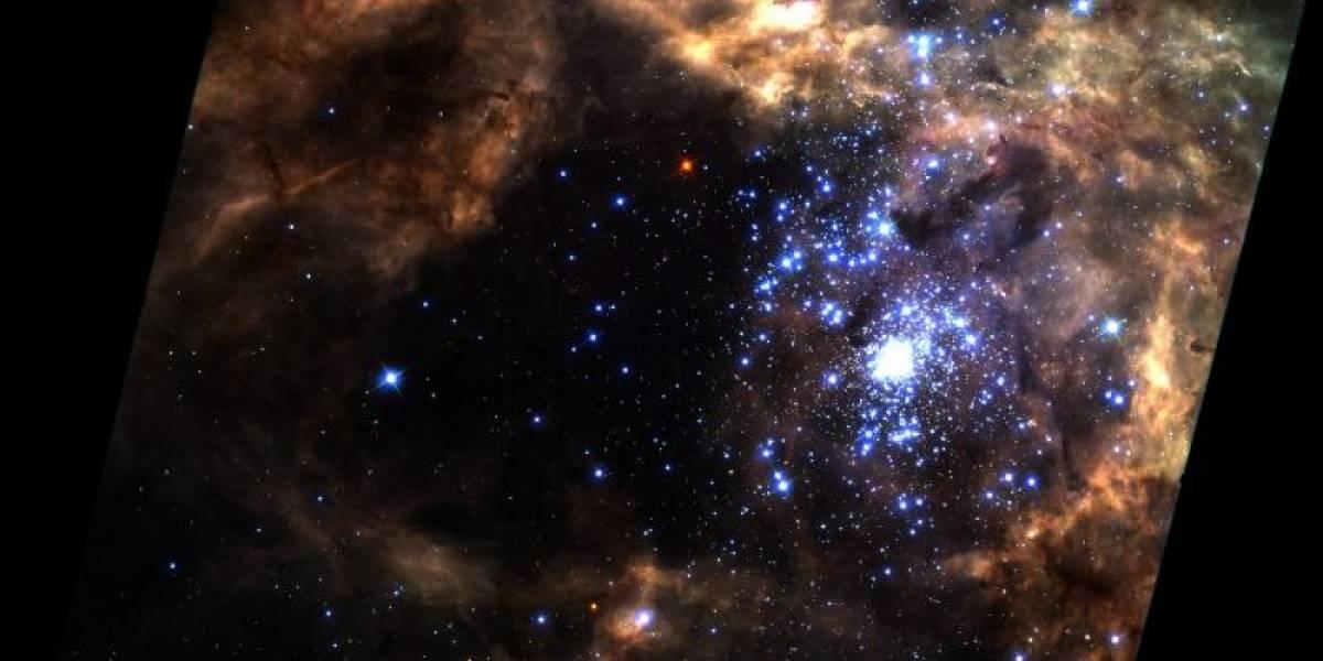 Astrónomos descubren que el universo temprano fue distinto a lo que creíamos