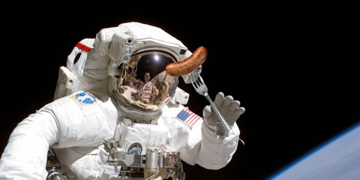 La NASA te busca para que pruebes el nuevo menú espacial hawaiano