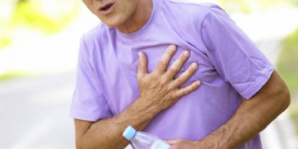 Células madre podrían ayudar en la sanación de los corazones rotos