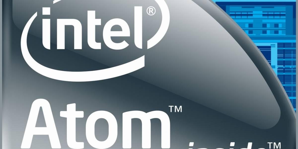 Intel anuncia el Atom N570, un nuevo procesador de doble núcleo para netbooks