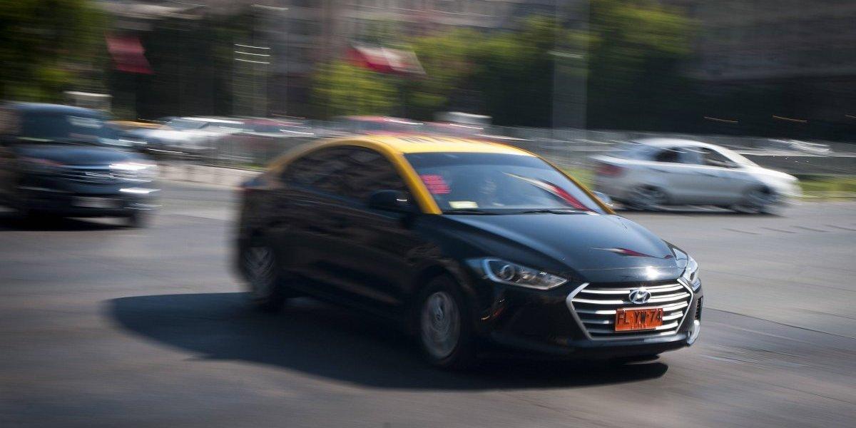 Ojo con la velocidad: el límite de velocidad podría ser de 50 kilómetros por hora en zonas urbanas