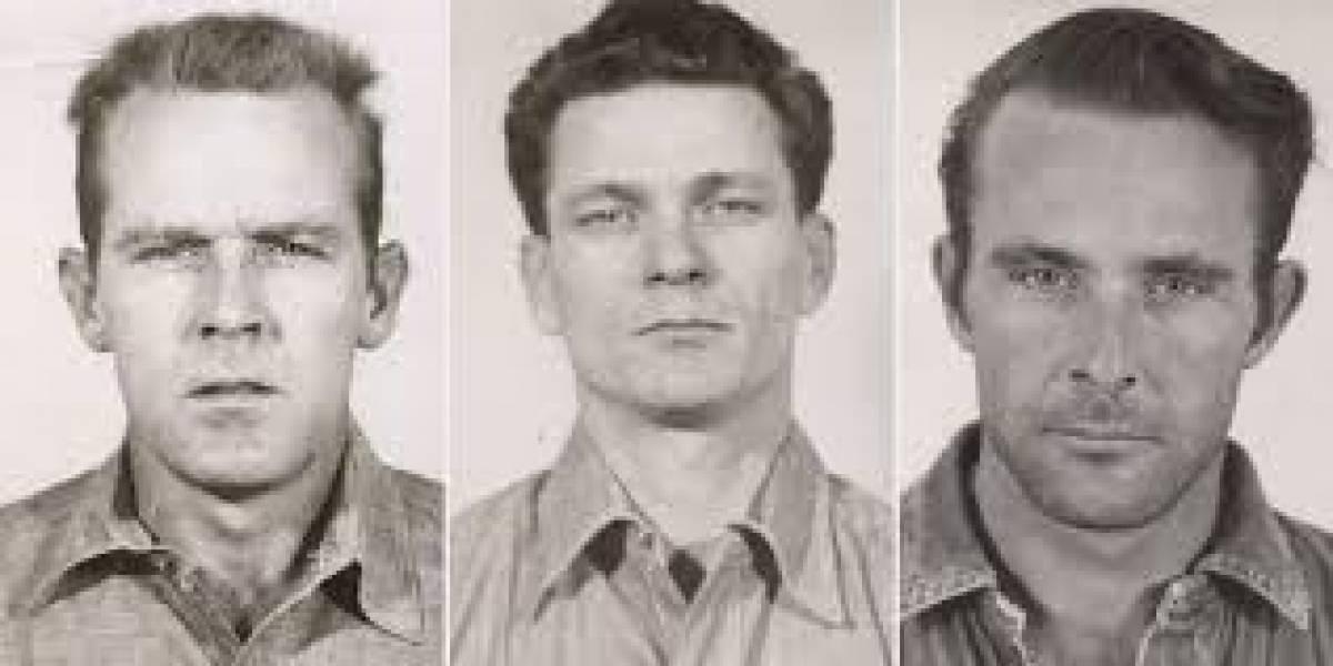 Misteriosa carta podría traer vuelco en caso de cinematográfica fuga de Alcatraz