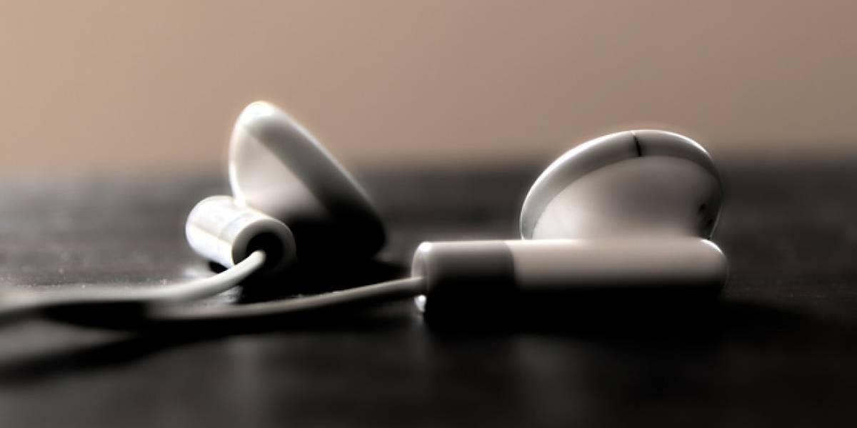 El origen de: El MP3