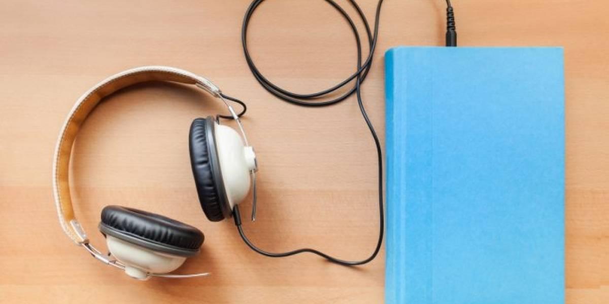 Los audiolibros están cada vez más cerca de Google Play Books