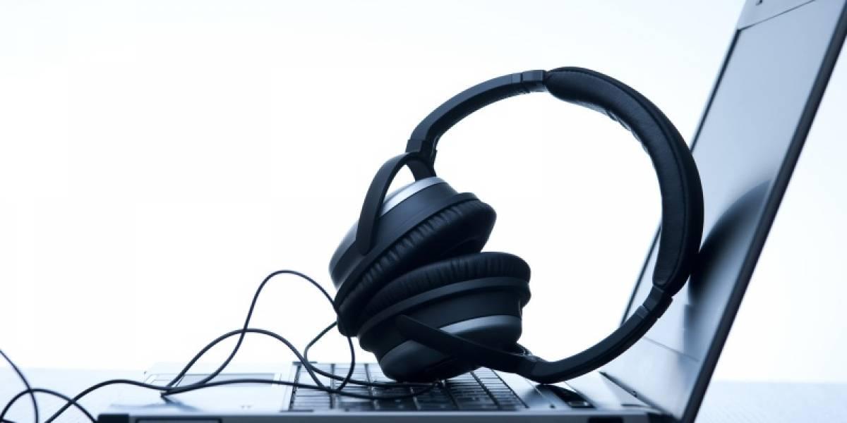 La industria de la música digital crece un 8% pese a la piratería