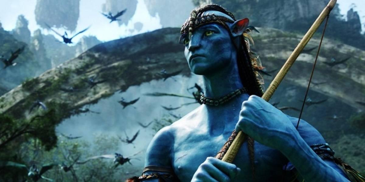 """Infografía: Estas son las 10 películas más pirateadas de """"todos los tiempos"""""""