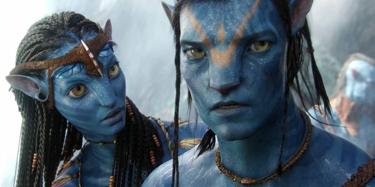 James Cameron filmará tres secuelas de Avatar