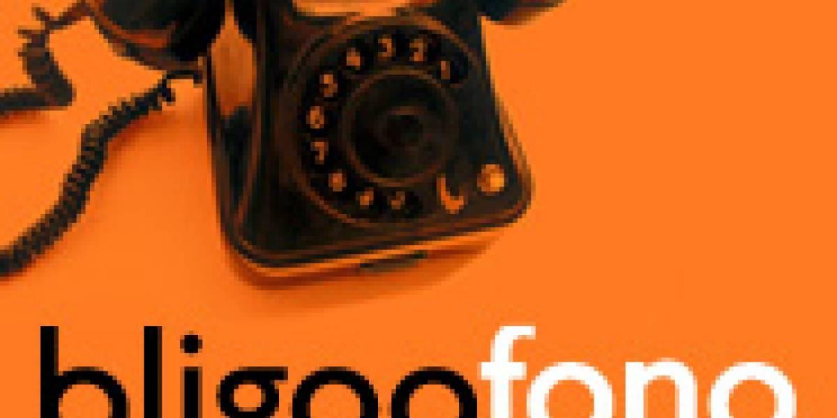Bligoo Fono: Una probada de lo que será Bligoo 2.0