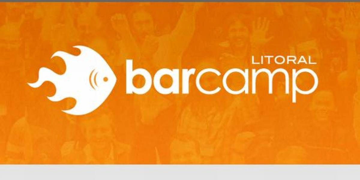 Argentina se prepara para Barcamp Litoral