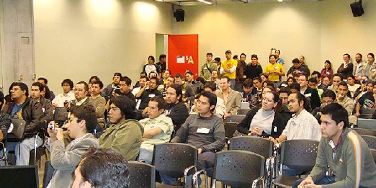 Los eventos después del Barcamp México v2.0