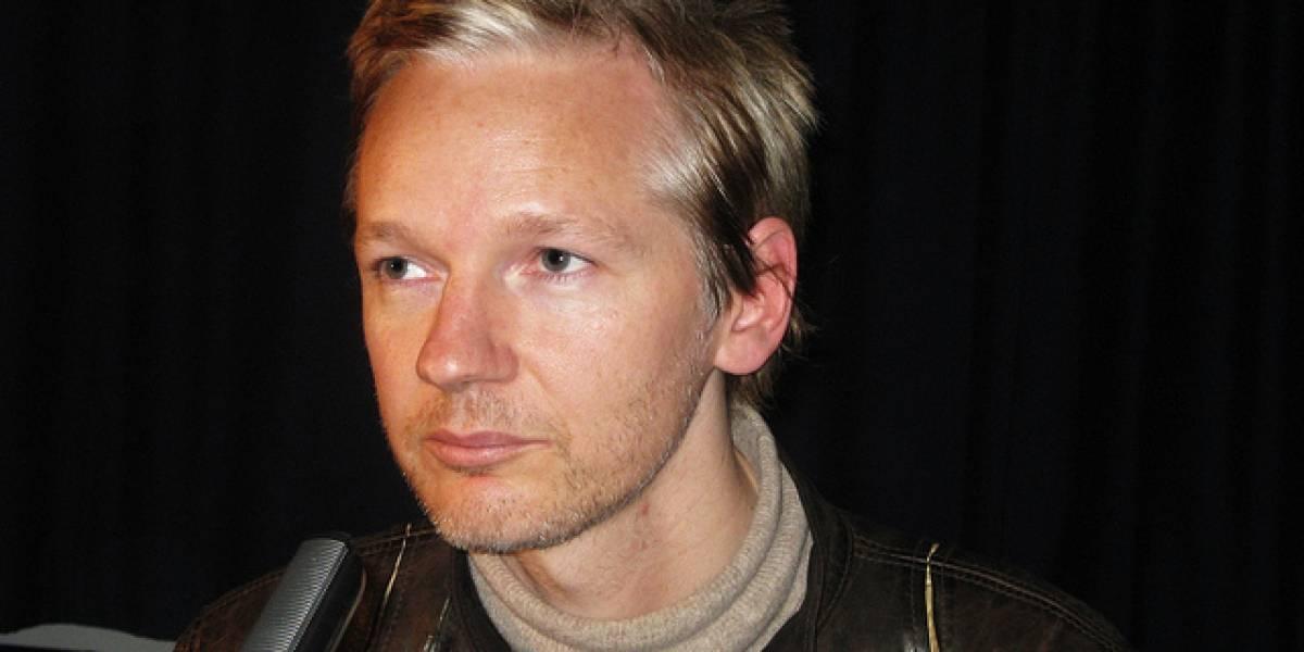 Nuevo recurso contra la extradición de Assange