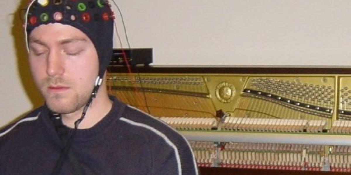 Tocar música con la mente puede ayudar a la rehabilitación