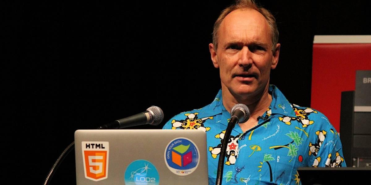 CPBR: Video de Sir Tim Berners-Lee en Campus Party Brasil