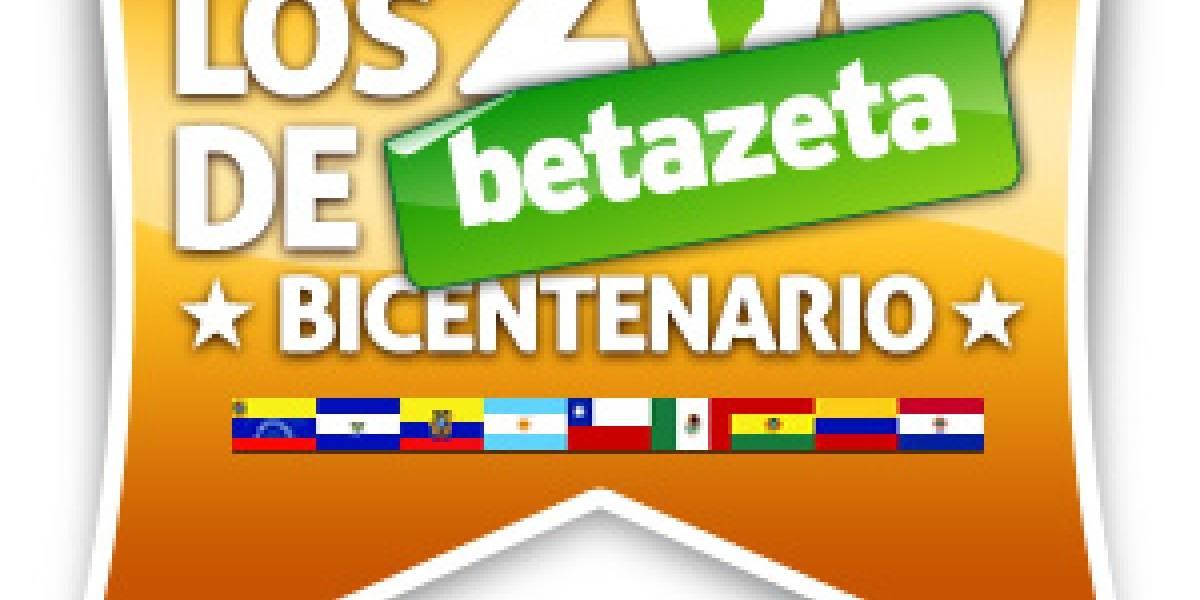 Bicentenario en Betazeta: Doscientos posts después