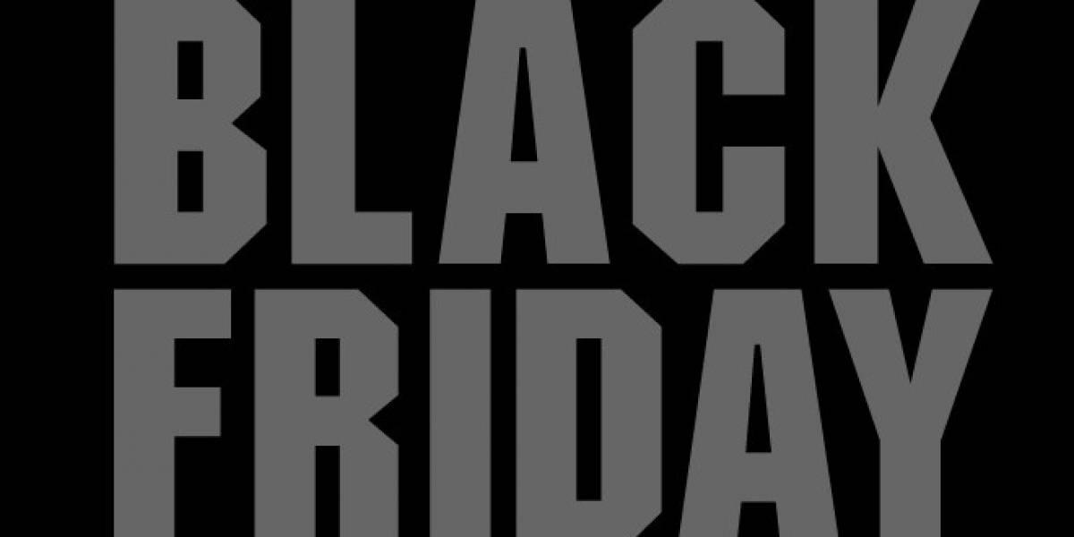 Cómo aprovechar el Black Friday desde Latinoamérica