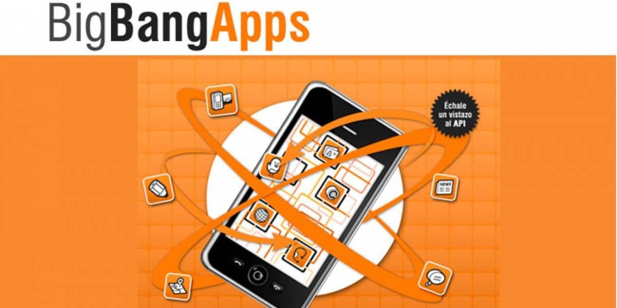 BigBangApps busca la mejor aplicación basada en la red social ideas4all