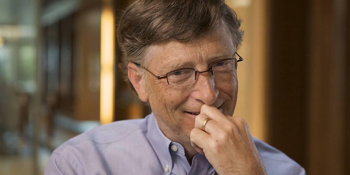 ¿Vuelve Bill Gates a Microsoft?
