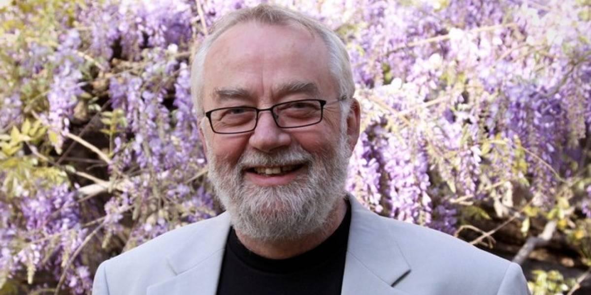 Fallece William Moggridge, pionero en el diseño de las laptop