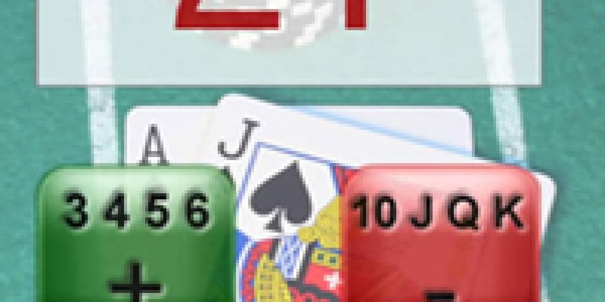 Cuenta cartas en Blackjack (o inténtalo)
