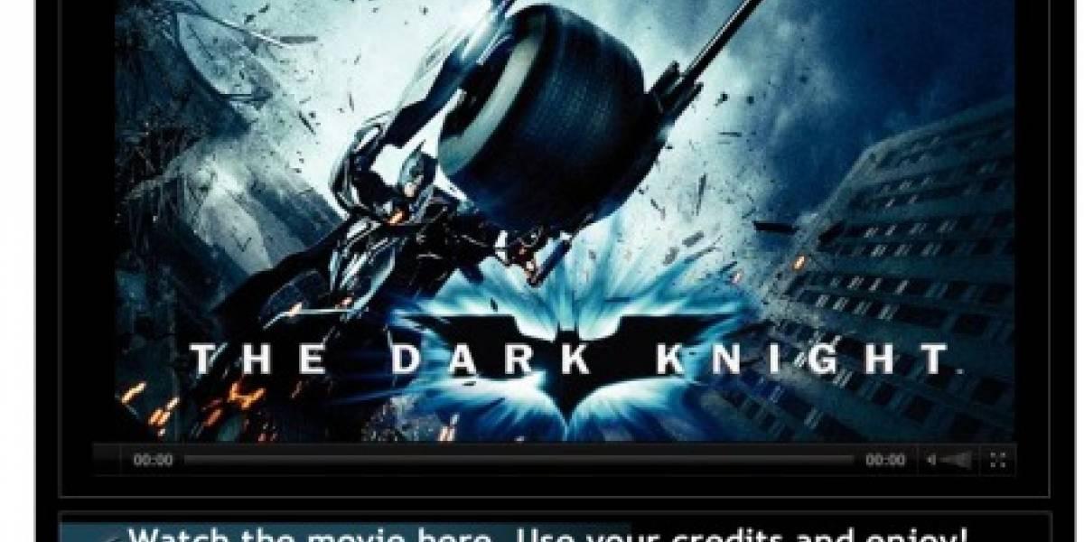Warner Bros permitirá que sus películas se vean en Facebook