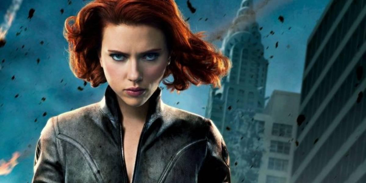 Película de Black Widow ya tiene guionista