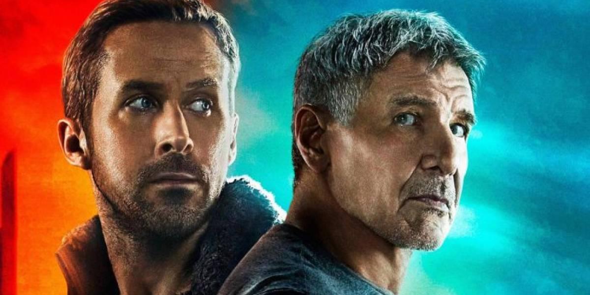 Ridley Scott tiene una idea para la secuela de Blade Runner 2049