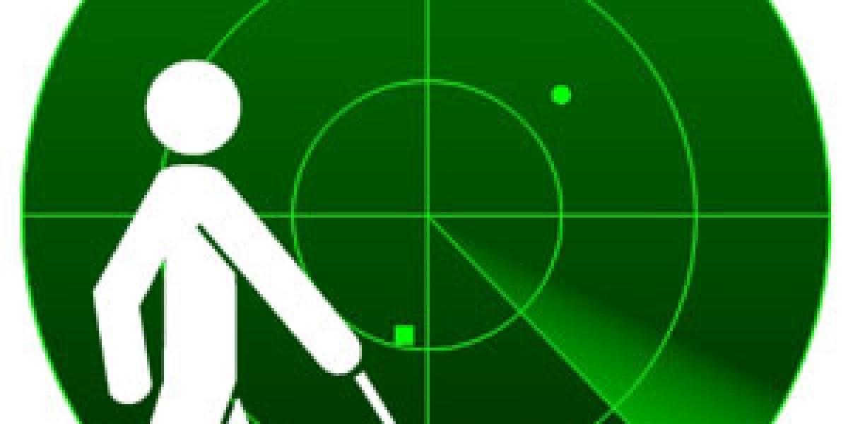 Estudiantes desarrollan dispositivo de radar para ayudar a la gente ciega