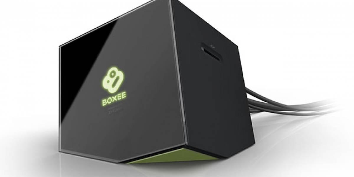 España: Boxee Box de D-Link se venderá a 229 euros