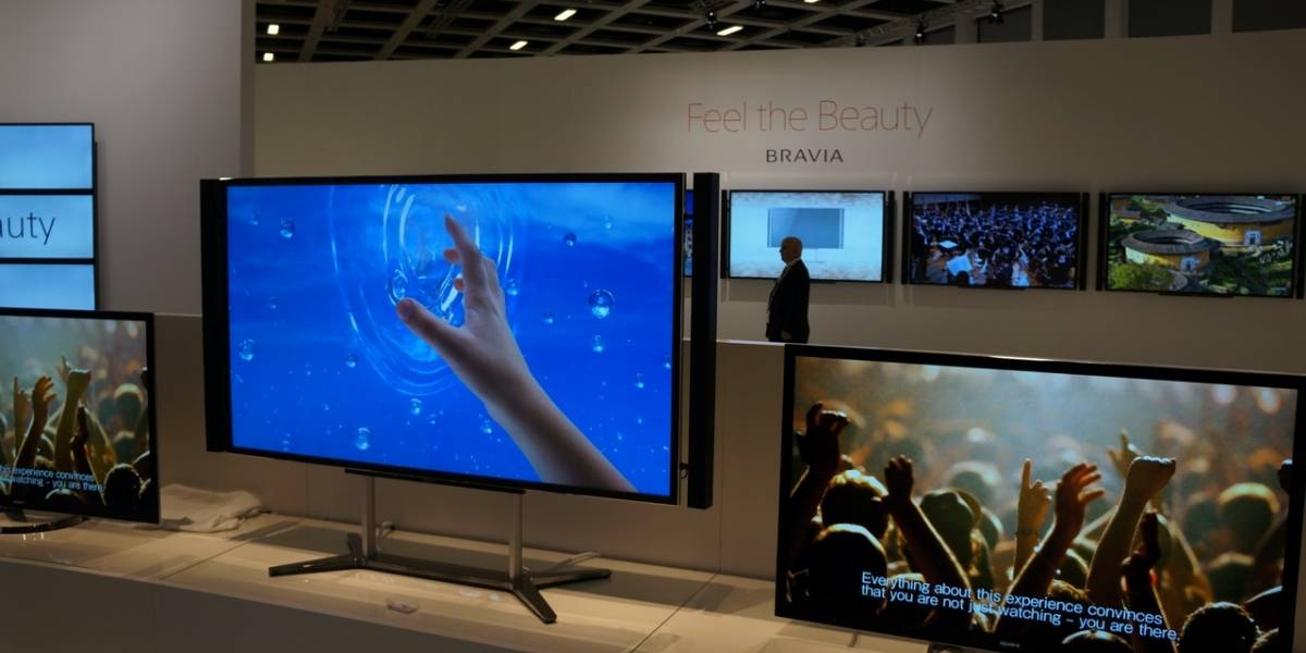 Sony ofrecerá descargas de películas en 4K a partir del otoño en el hemisferio norte
