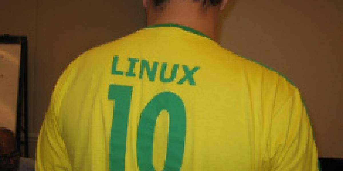 Brasil ahorró US$ 167,8 millones usando software libre