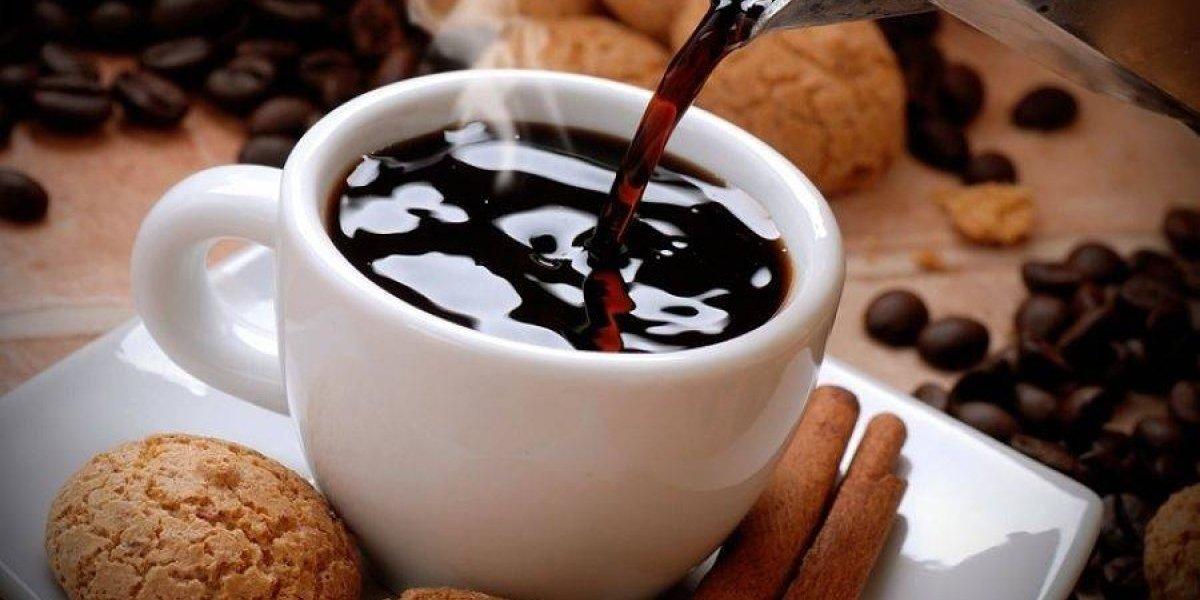 Beber dos o tres cafés al día es bueno para la vista