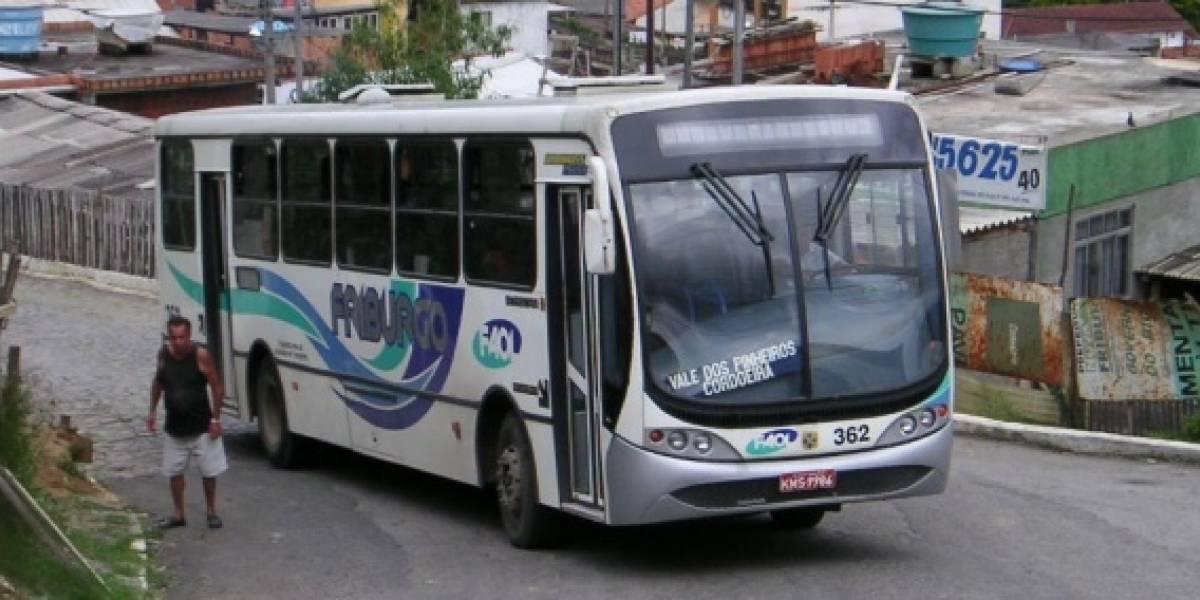 Brasil instalará GPS y servicio antirrobos en todos sus automóviles