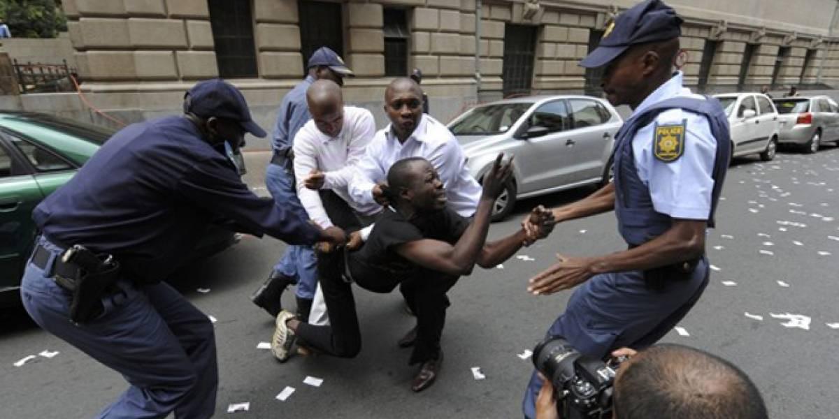 La República Democrática del Congo prohíbe los mensajes de texto
