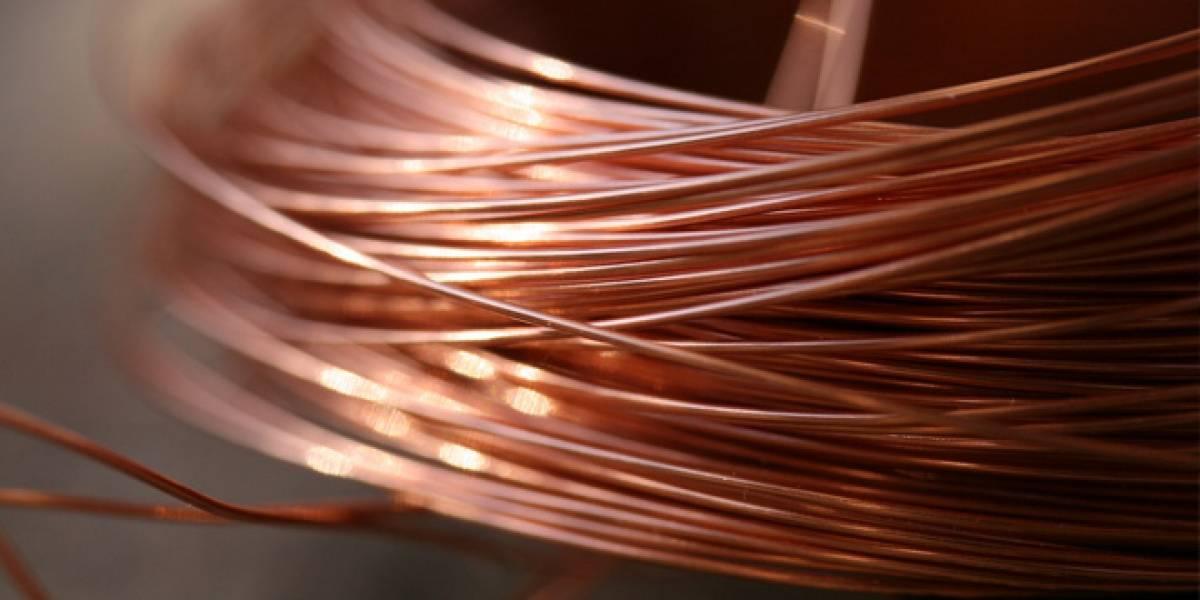 Huawei logra velocidades de internet de 1 Gbps usando cables de cobre