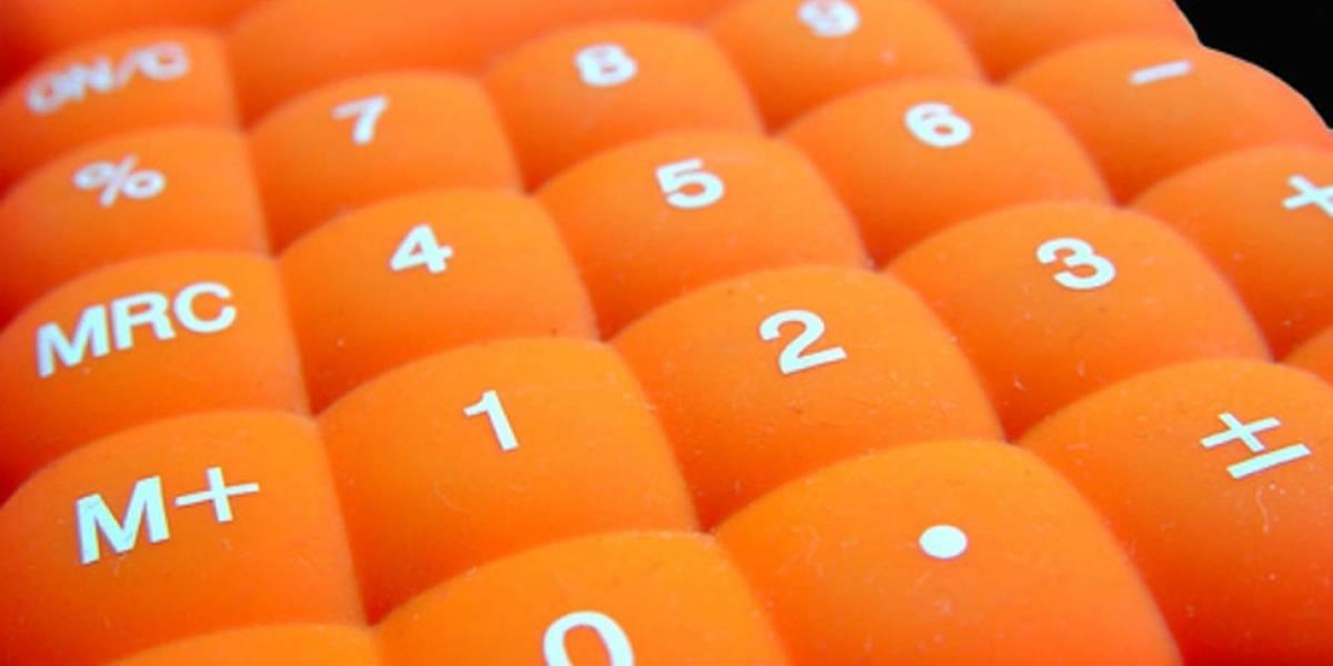 El origen de la Calculadora