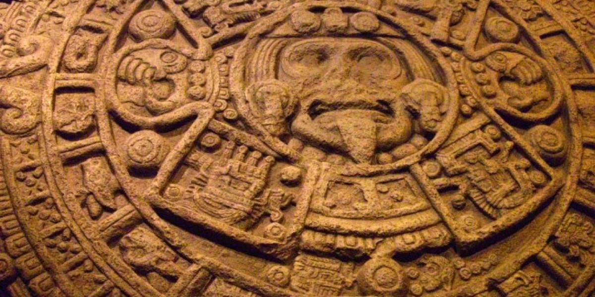Expertos en cultura maya insisten que el mundo no se acaba este año