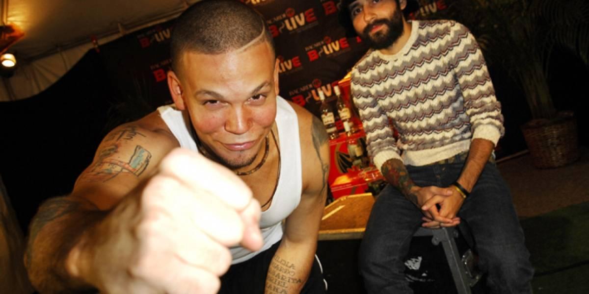 SXSW 2012: Calle 13 recibirá premio por su contribución al uso de redes sociales