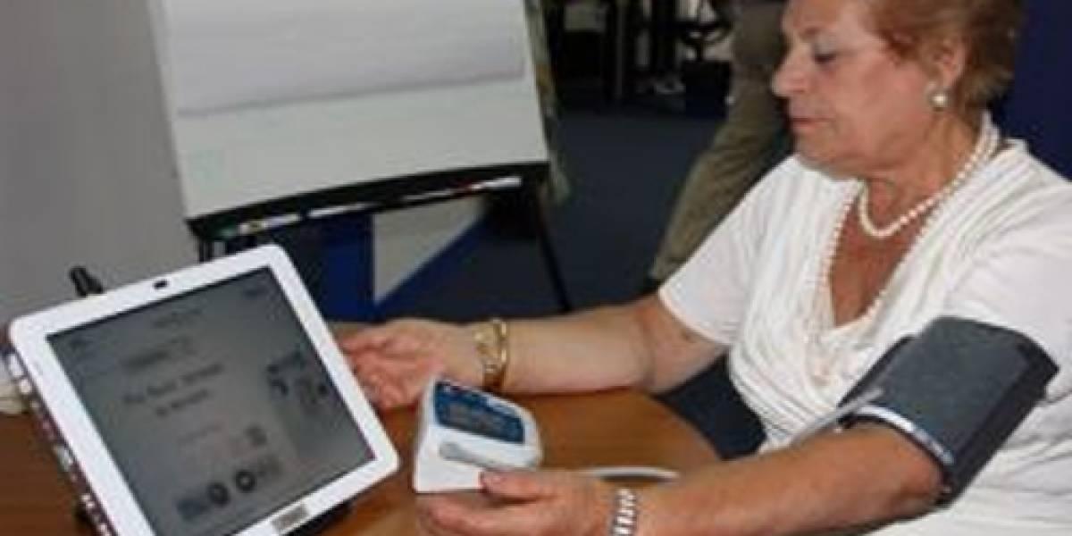 """Desarrollan una """"cama virtual"""" para la hospitalización domiciliaria"""