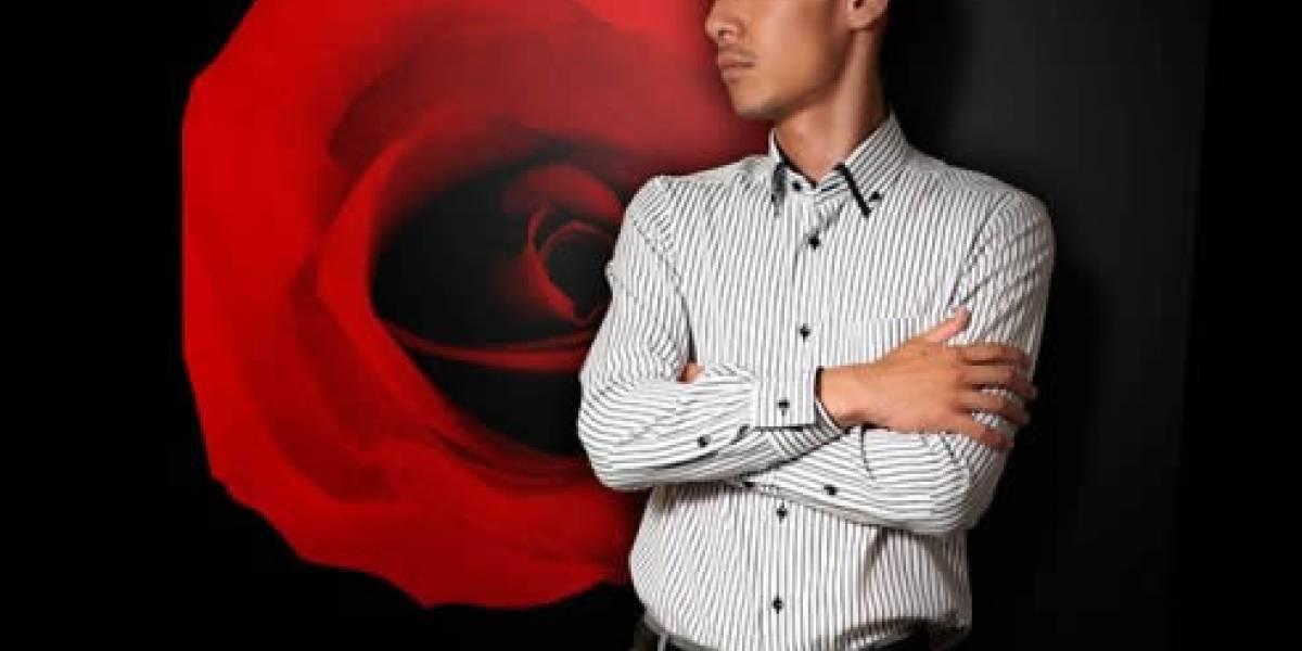 Camisas con aroma a rosas te ayudan por si no eres muy amigo de la ducha