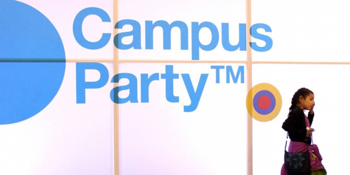 Campus Party Colombia tiene fecha y ya se pueden comprar las entradas