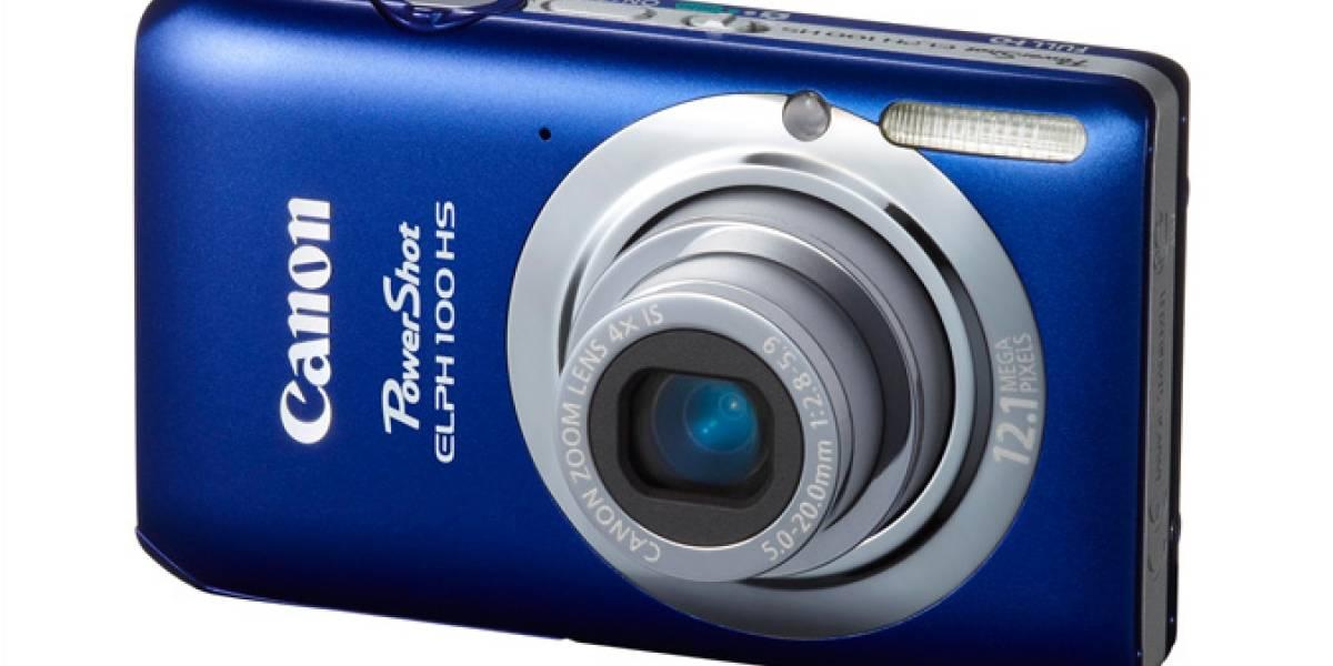 Canon va a recortar costos reemplazando gente por robots