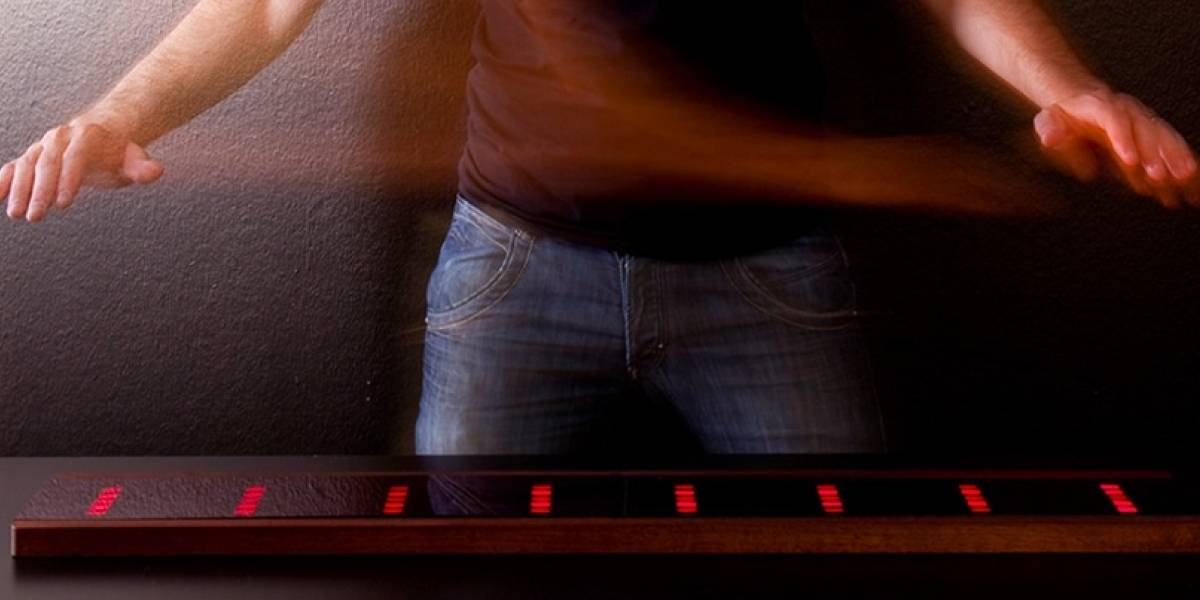 Airpiano: para tocar música sin tener que tocar nada